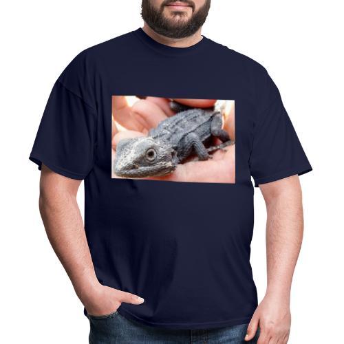 Australian lizard - Men's T-Shirt