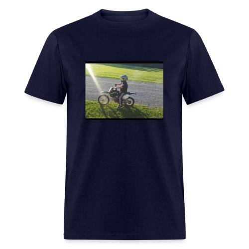 Blair MacDonald - Men's T-Shirt