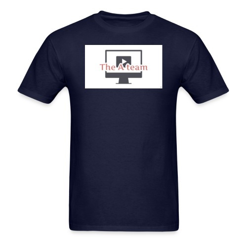 Youtube logo - Men's T-Shirt