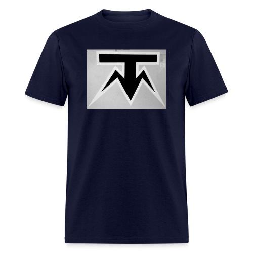 TMoney - Men's T-Shirt