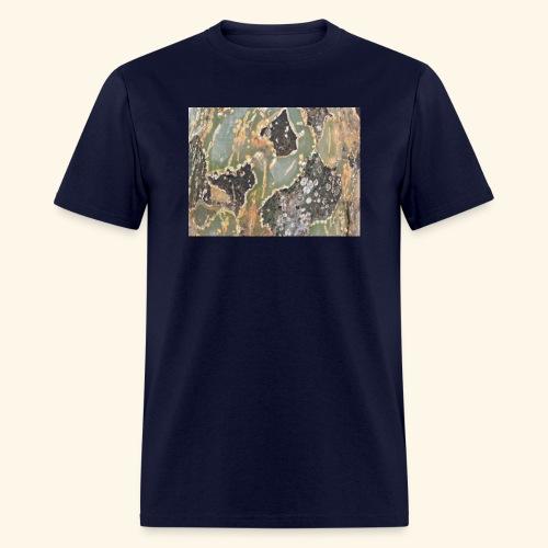 Nature Series NCArt - Terra Trees - Men's T-Shirt