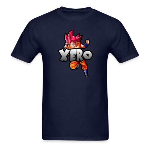 Xero - Men's T-Shirt