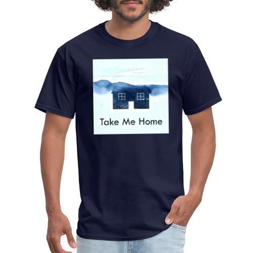 Take Me Home - Men's T-Shirt