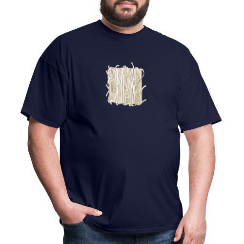 Rice Noodles - Men's T-Shirt