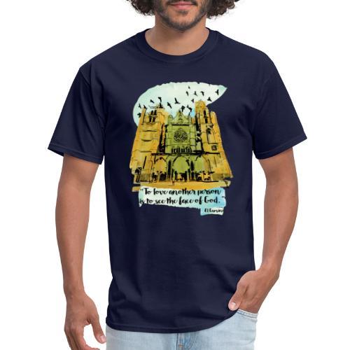 El camino - Men's T-Shirt