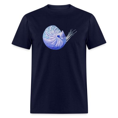 Nautilus - Men's T-Shirt