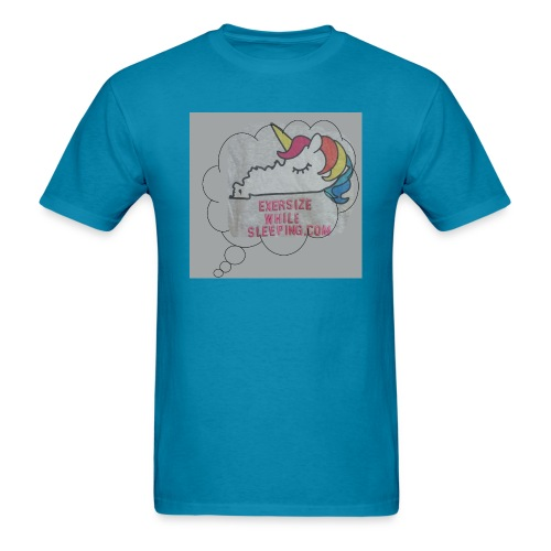 SE Dream Shirt for employees - Men's T-Shirt