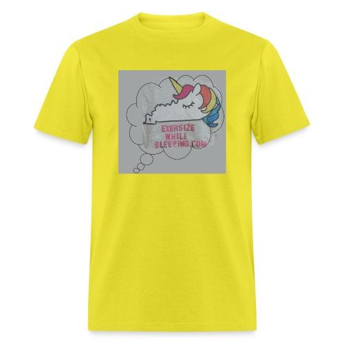 SE Dream Shirt for employees - Men's T-Shirt