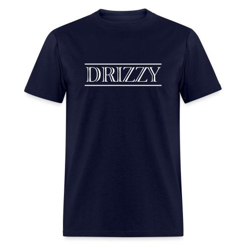 DRIZZY (Drake) - Men's T-Shirt
