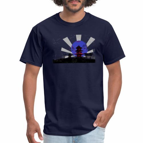 Japanese Art - Men's T-Shirt