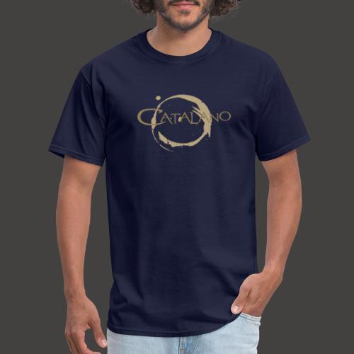 Catalano Circle - Men's T-Shirt