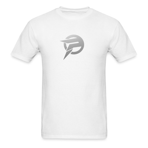 2dlogopath - Men's T-Shirt