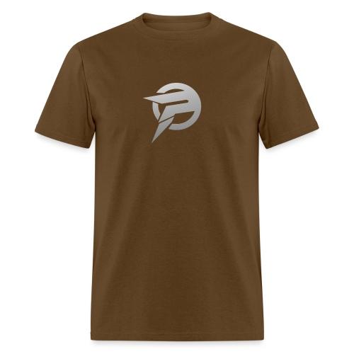 2dlogopath - Men's T-Shirt