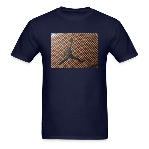 Basket boyy - Men's T-Shirt