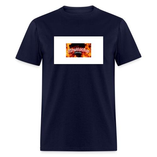 FireNation - Men's T-Shirt