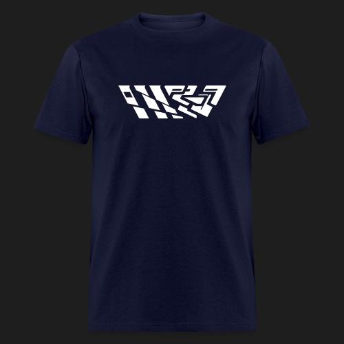 illrecur Rever Logo - Men's T-Shirt