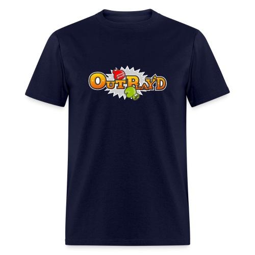 Punch out play'd! - Men's T-Shirt