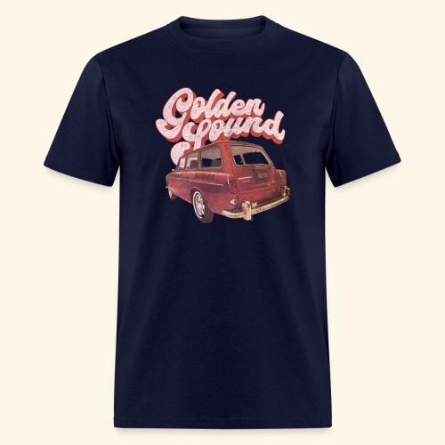 Golden Soun - Men's T-Shirt