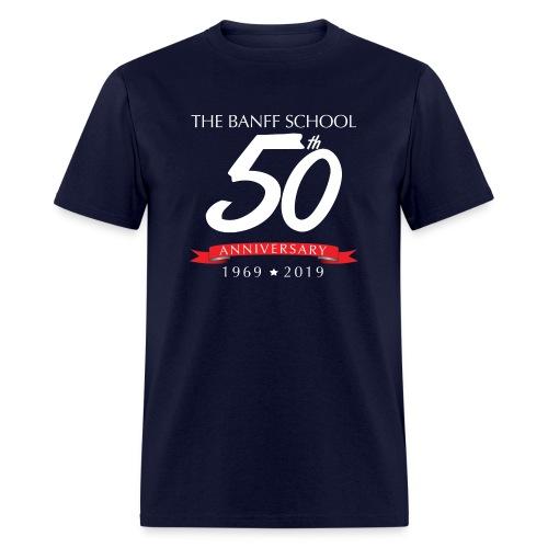 50th Anniversary - Men's T-Shirt