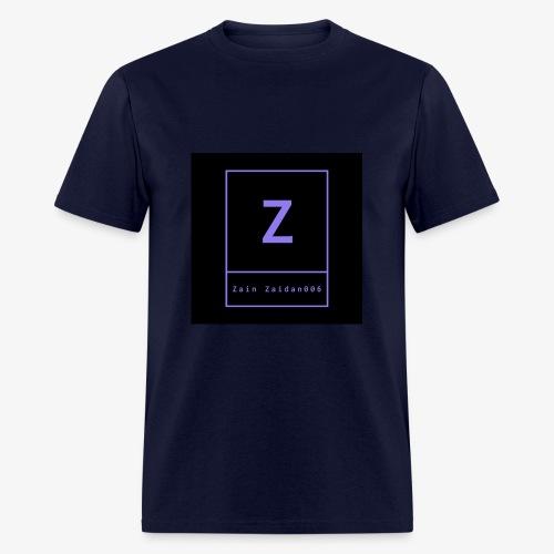 Zain Zaidan006 - Men's T-Shirt