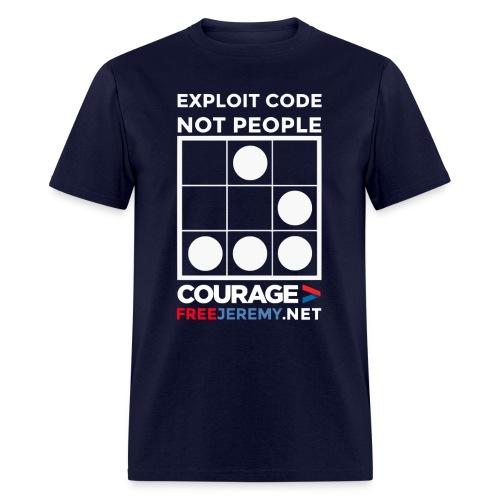6697837 115430315 none orig - Men's T-Shirt