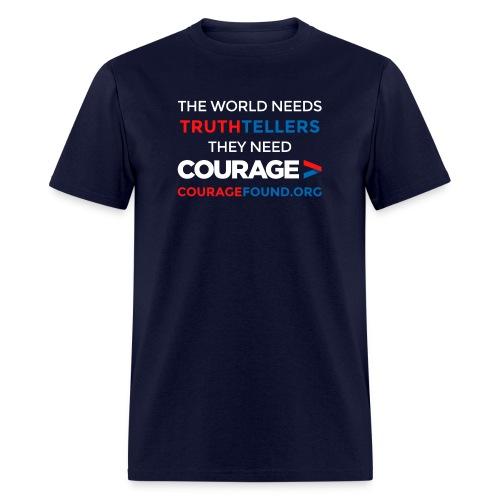 6697837 113975143 design 9 col white ori - Men's T-Shirt