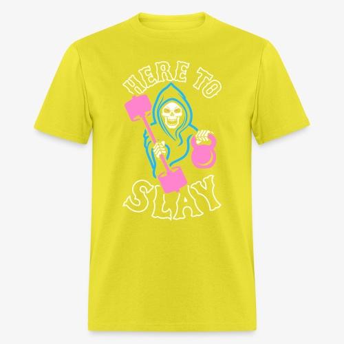 Here To Slay - Men's T-Shirt
