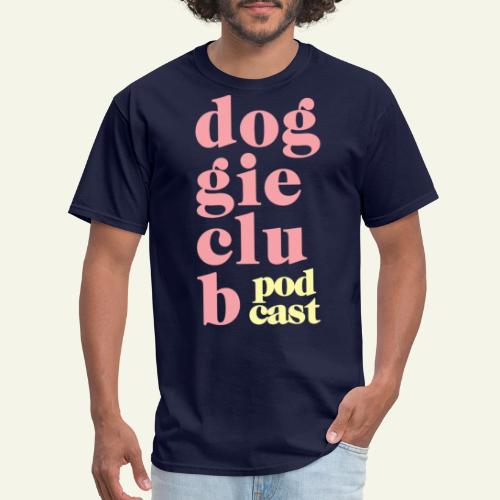 syllables - Men's T-Shirt