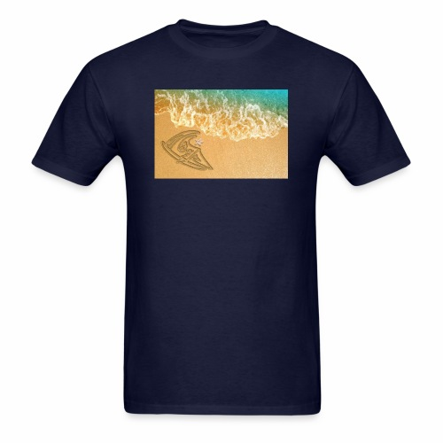 beach 1 2000x1333 - Men's T-Shirt