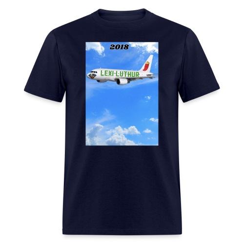 Higher Lexi - Men's T-Shirt