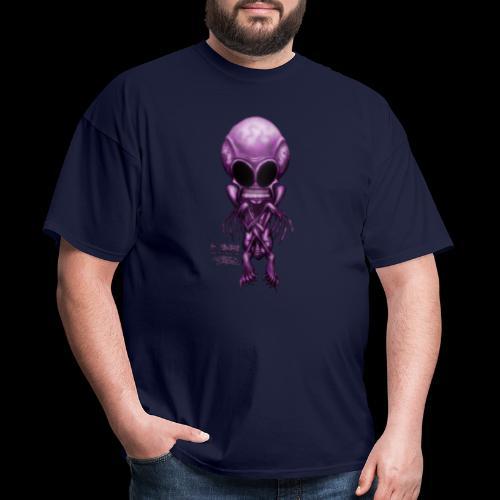 CreFT II - Men's T-Shirt