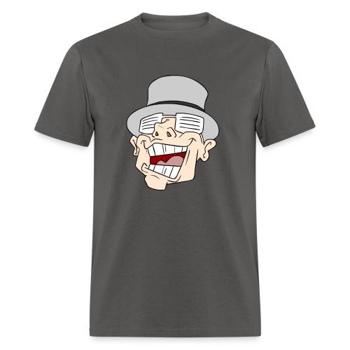 lildeuce fayce - Men's T-Shirt