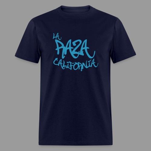 La Raza California - Men's T-Shirt