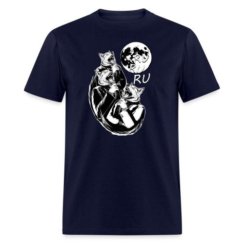 Ryu Crazy Dogs - Men's T-Shirt