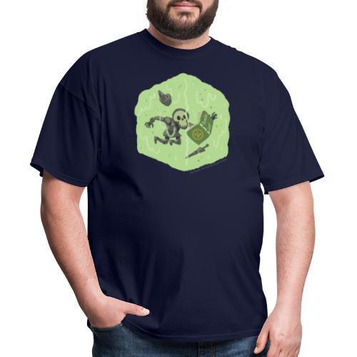 Slime - Winner - Pandemonium Books & Games - Men's T-Shirt
