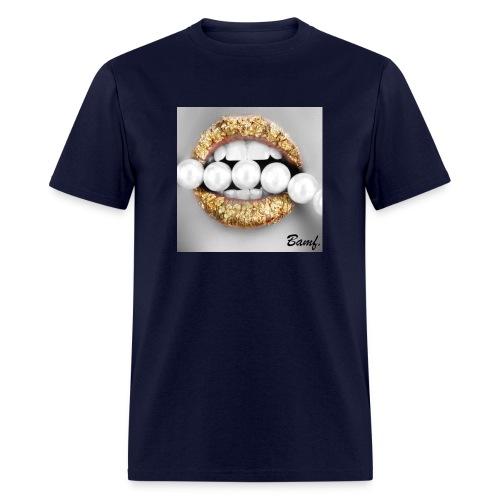 perals png - Men's T-Shirt