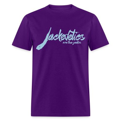 Jackedetics Tag - Men's T-Shirt
