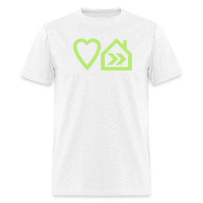 Heart House Music - Symbolic Design 2