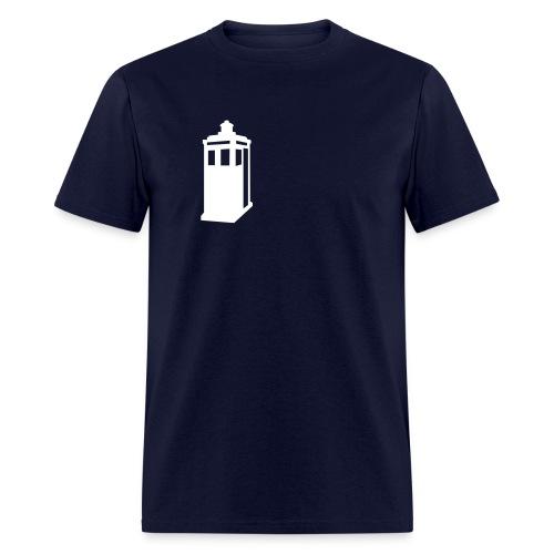 phoneboxnew2 - Men's T-Shirt