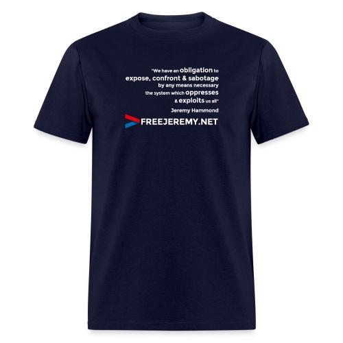 6697837 115424449 none orig - Men's T-Shirt