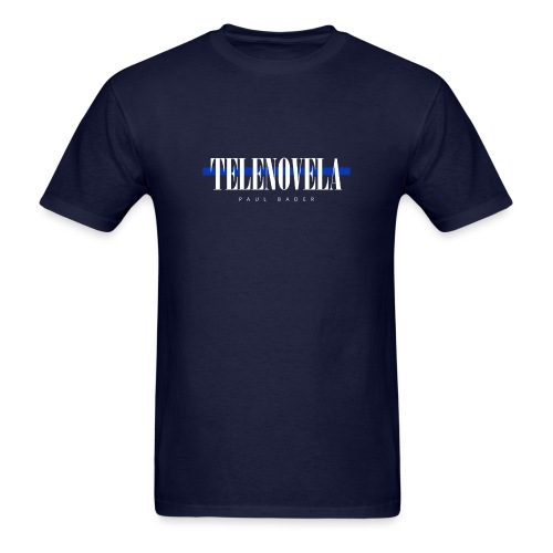 Telenovela - Men's T-Shirt
