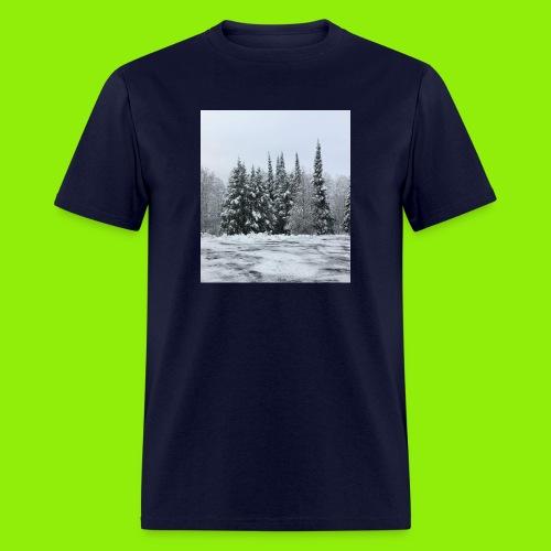 7C4C3FA9 AF11 4BFA AF13 6C161F4EC1AA - Men's T-Shirt