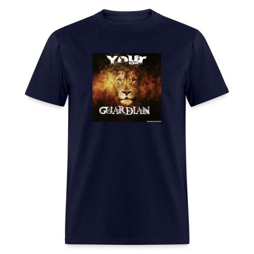 your the next lion guardian!! - Men's T-Shirt