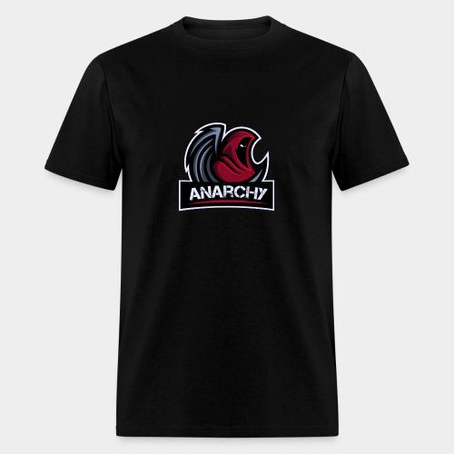 Official LoA Logo - Men's T-Shirt
