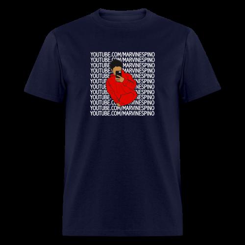 YOUTUBE LINK - Men's T-Shirt