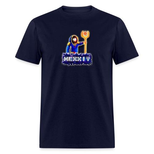 Hexxit T Shirt png - Men's T-Shirt