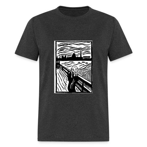 DC Screams - Men's T-Shirt
