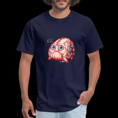 LOST My Mind - Men's T-Shirt