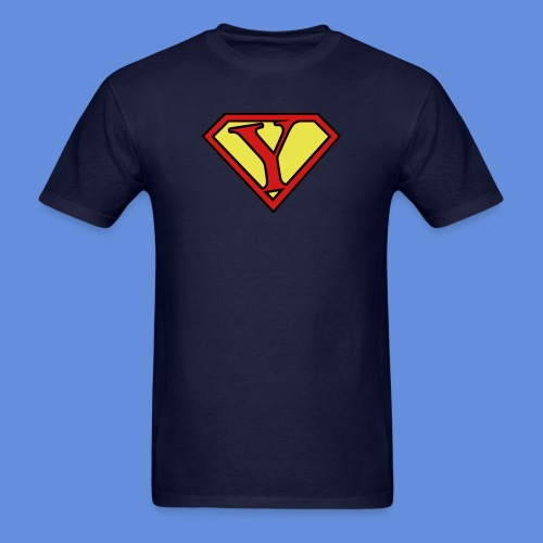superY - Men's T-Shirt