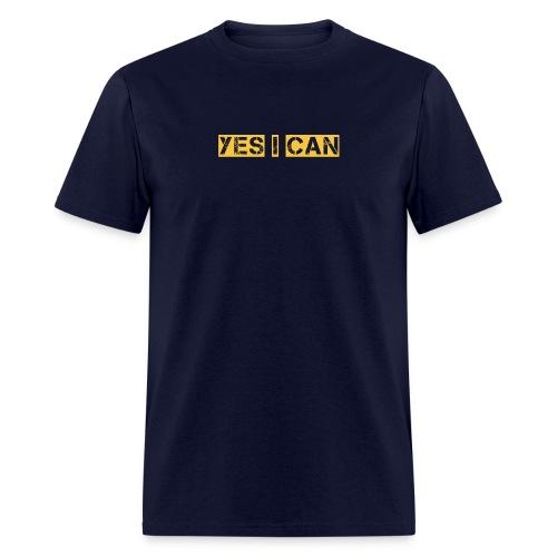 SPRAYPAINT - Men's T-Shirt
